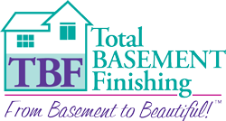 Portland's Total Basement Finishing Installer
